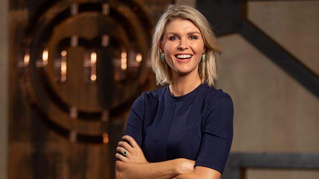 MasterChef Australia: Back To Win contestant Courtney