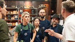MasterChef Contestant Explains How Show's Editing Has