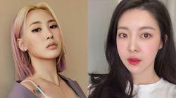 JYP 출신 박지민이 '제이미'로 활동명 바꾸자 동명 가수가 보인