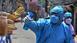 Delhi Coronavirus Updates: 1,498 Active Cases, Testing Begins For