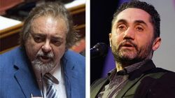 Mario Giarrusso e Nicola Acunzo espulsi dal Movimento 5