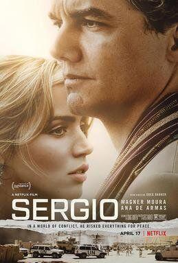 """""""Sergio"""": un film per un eroe civile dei nostri"""