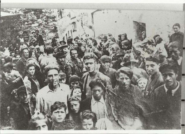 25 aprile: Basilicata tra solidarietà, ribellismi e