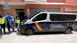 La policía de Almería detiene a uno de los fugitivos del Estado Islámico más buscados de