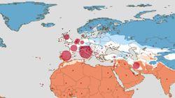 A maggio svolta climatica: le temperature saranno sfavorevoli al