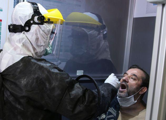 Κορονοϊός: Πόσοι είναι οι νεκροί στην Τουρκία; - Τα στοιχεία που υποδεικνύουν πως αποκρύπτονται