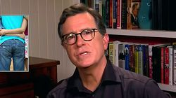 Stephen Colbert Has A Gas With Doctor's Warning On Farts Spreading