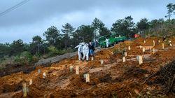 Πόσοι είναι οι νεκροί από κορονοϊό στην Τουρκία; - Τα στοιχεία που υποδεικνύουν πως αποκρύπτονται