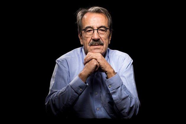El catedrático en Economía, Emilio