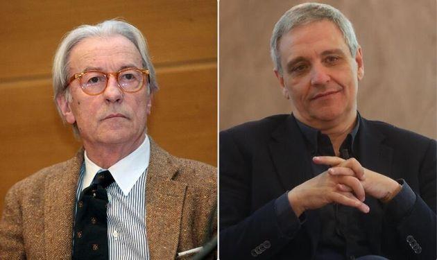 Vittorio Feltri - Maurizio De