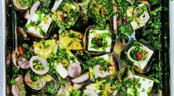 Quatre recettes de cuisine orientale pour votre