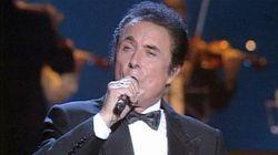 Muere el cantante 'Príncipe Gitano' por coronavirus a los 88