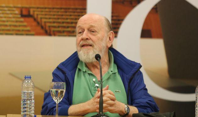 Muere el miembro de Les Luthiers Marcos Mundstock a los 77