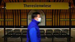 Γερμανία: Υποχρεωτική η χρήση μάσκας σε όλη την