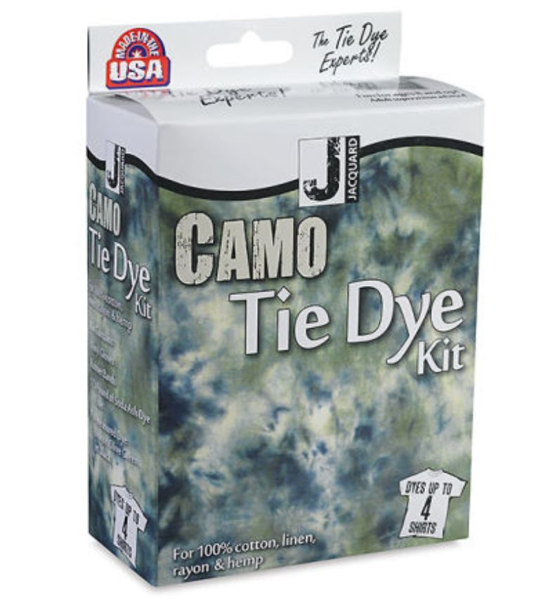 The Best Tie-Dye Kits To Get You Started At Home 10