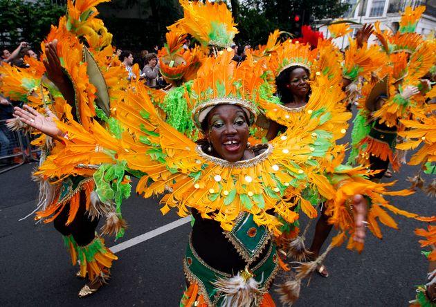 Notting Hill Carnival Cancelled Amid Coronavirus