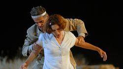 Φεστιβάλ Αθηνών: Online η θρυλική «Αντιγόνη» σε σκηνοθεσία Λευτέρη