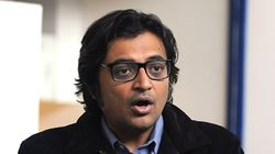 Youth Congress Files Police Complaints Against Arnab