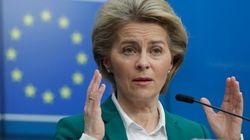 Bruselas propone crear un fondo europeo de reconstrucción dotado con más de 1,5 billones de