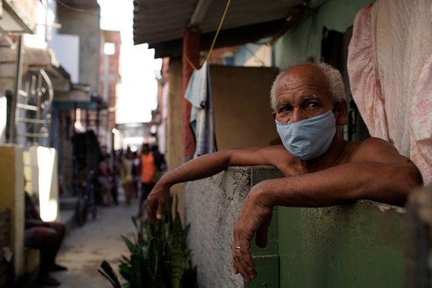 Maior número de mortos está nos estados de São Paulo, Rio de Janeiro, Pernambuco,...