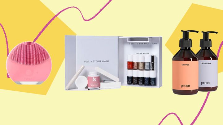 If your mom misses her manicurist or stylist the most these days, she'll appreciate these beauty gifts.