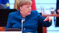 Alemania saca los colores a España y vapulea a Reino