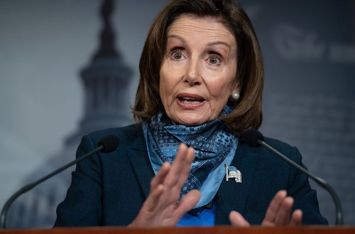 House Speaker Nancy Pelosi (D-Calif.) has also drawn scrutiny for naming scandal-clouded Rep. Donna Shalala (D-Fla.) to a board overseeing corporate bailout money.