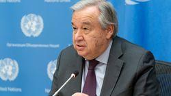 Adopting Repressive Measures During Coronavirus Pandemic Unacceptable: UN