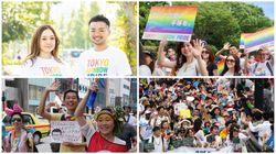 東京レインボープライド、初のオンライン開催へ。「2020年はSNSを虹色に染めたい」