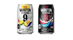 オリオンビール、ストロング系チューハイから撤退。「外出自粛が進む中、消費者の健康に繋がれば」