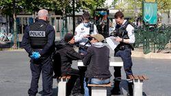 Les Français n'ont pas relâché le confinement, selon les chiffres de