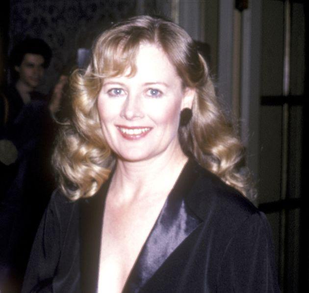 Η ηθοποιός Σίρλεϊ Νάιτ,...