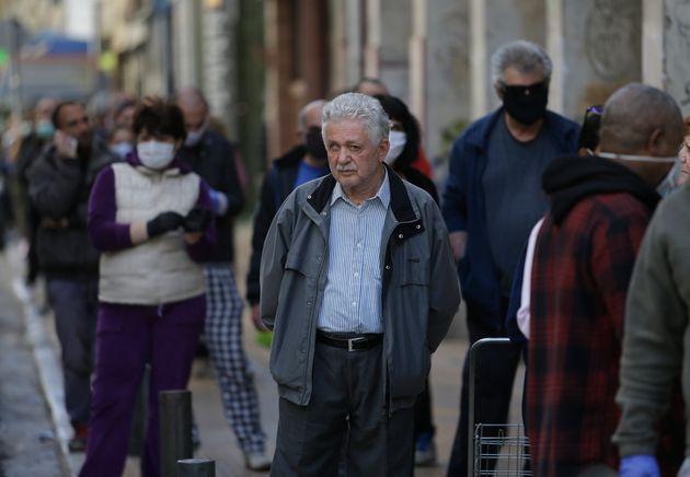 ΚΑΠΑ Research: Αισιοδοξία για την έκβαση της πανδημίας, ανησυχία για το
