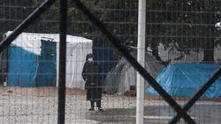 Συναγερμός και στη Μαλακάσα: Κρούσμα στη δομή προσφύγων - Σε καραντίνα