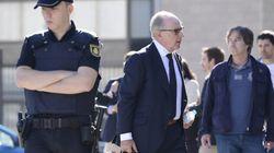 La cárcel de Soto del Real aprueba conceder la semilibertad a Rodrigo