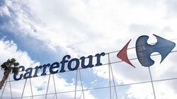 La nueva medida de seguridad de Carrefour por el