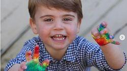 Ο πρίγκιπας Λούις έγινε 2 ετών και η Κέιτ Μίντλετον τον