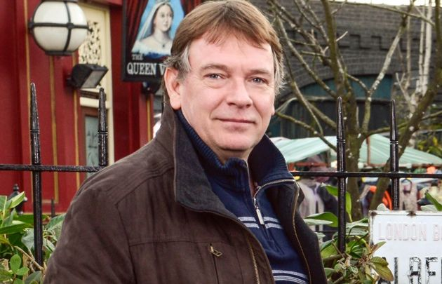 Adam Woodyatt as Ian