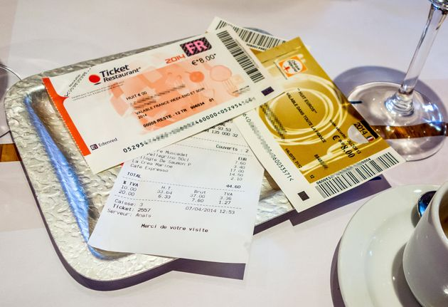 Le plafonnement des tickets restaurant va être augmenté à 95