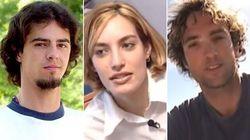 Antes y después: cómo han cambiado en 20 años los primeros concursantes de 'Gran