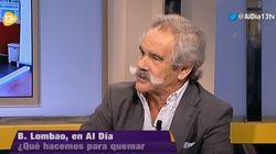 Muere Bernardino Lombao, deportista de élite y entrenador de José María