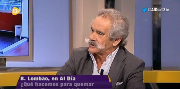 Bernardino Lombao en