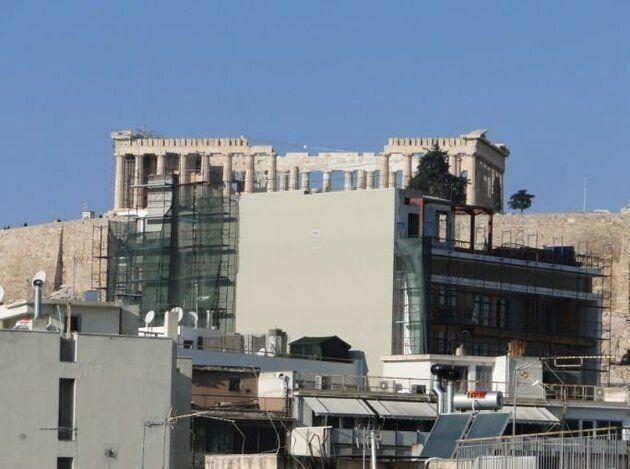 ΚΑΣ: Ομόφωνη απόφαση για αποκοπή δύο ορόφων του ξενοδοχείου κάτω από την