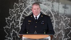 Nova Scotia RCMP Defends Lack Of Emergency Alert In Mass
