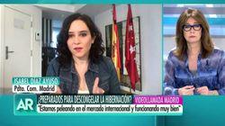 Siete consejos para videollamadas que debería conocer Isabel Díaz