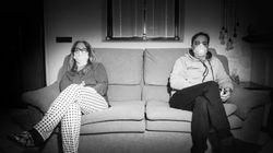 Ζευγάρια σε Καραντίνα: Όνειρο ή