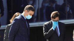 La Confederación Estatal de Sindicatos Médicos se querella contra Sanidad por las mascarillas