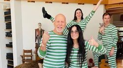 Voici pourquoi Bruce Willis est en confinement avec Demi Moore, mais pas avec son