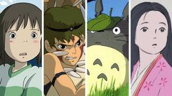 Este é o nosso ranking dos 22 filmes do Studio Ghibli, do pior para o
