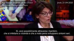 Nei Paesi Bassi riaprono asili ed elementari. La previsione della virologa divide